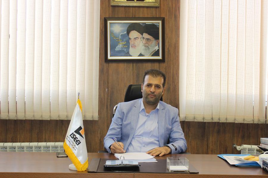 گزارش مصاحبه با دبیر کمیته آموزش سندیکا صنایع آسانسور  جناب آقای مردمی