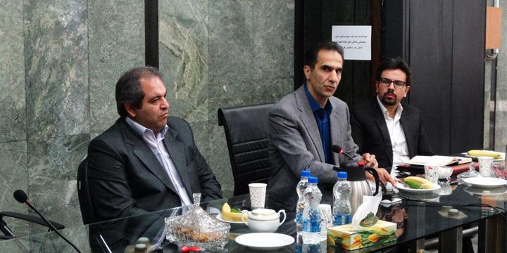 پیشنهاد اجرای مصوبات شورای عالی استانها