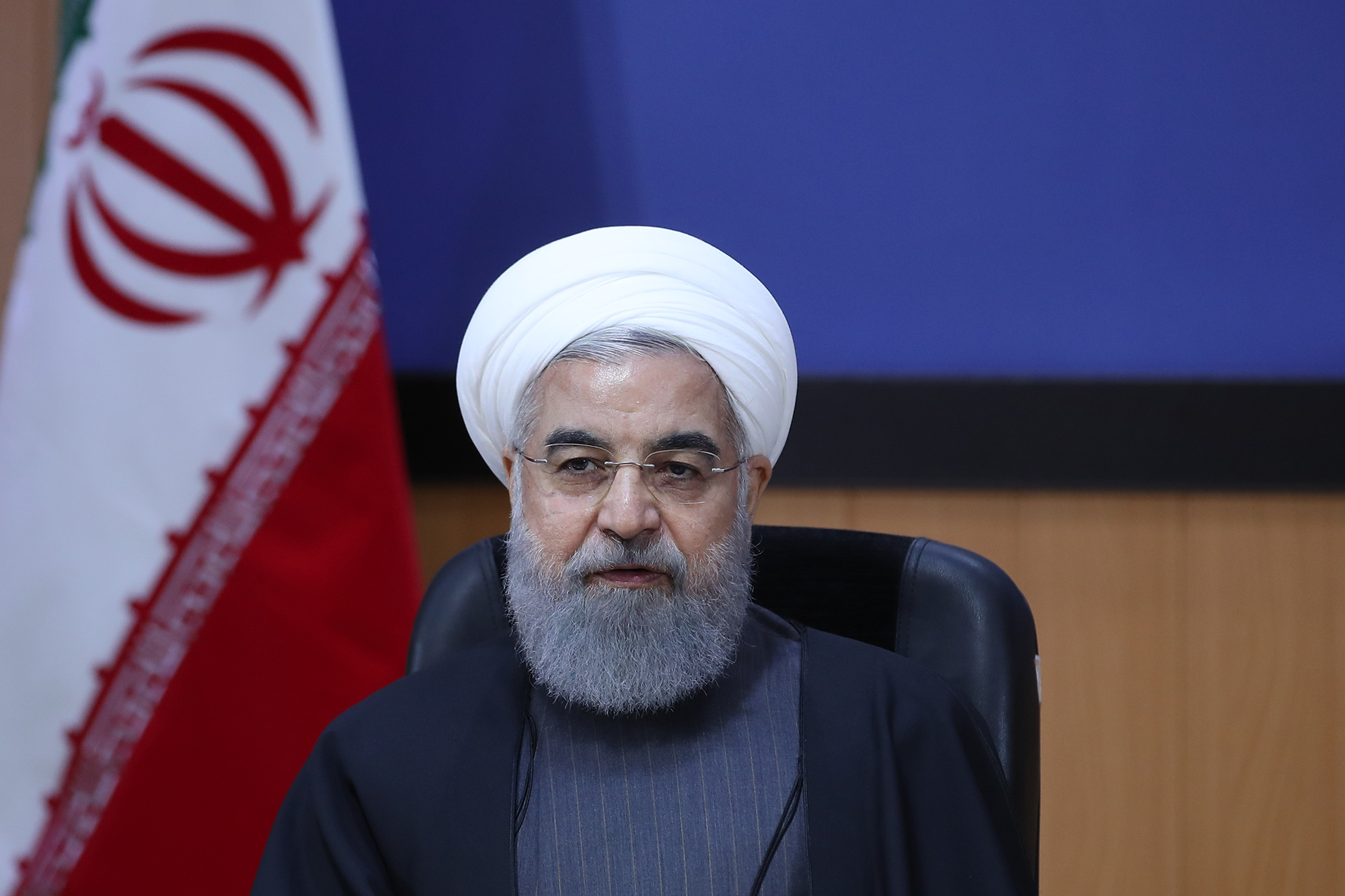 پیام تبریک ریاست محترم هیئت مدیره سندیکا به مناسبت پیروزی جناب آقای دکتر روحانی در انتخابات ریاست جمهوری