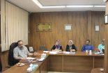 بیست و هشتمین جلسه هیئت مدیره سندیکای صنایع آسانسور و پله برقی ایران در روز یکشنبه مورخ ۹۷/۰۷/۰۸ برگزار شد.