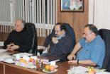 چهلمین جلسه هیئت مدیره سندیکای صنایع آسانسور و پله برقی ایران در روز یکشنبه مورخ ۹۷/۱۰/۰۷ برگزار گردید.