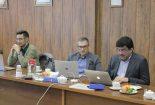 بررسی  استاندارد EN81-58 در جلسه کمیسیون فنی مورخ ۹۷/۱۰/۲۵