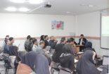 آموزش نرم افزار محاسبات یکسان ویرایش جدید آسانسور طی سه دوره در شعبه استان اصفهان برگزار گردید
