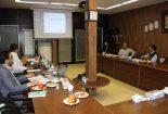 """ششمین جلسه کمیسیون فنی تدوین استاندارد """"سر بکسل ها برای طناب های سیم فولادی"""" مورخ ۹۷/۱۱/۱۳ برگزار گردید."""