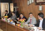 دهمین جلسه کمیسیون تدوین استاندارد (BS EN 81-58:2018  آزمون مقاومت در برابر آتش درهای آسانسور) در مورخ  ۹۷/۱۱/۱۶ برگزار شد.