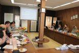 بیست و پنجمین جلسه کارگروه اصلاح پیش نویس استاندارد BS EB 81-20:2014