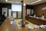 پنجمین جلسه کمیسیون فنی تدوین استاندارد آسانسورهای مسافربر و باربر جدید در ساختمان های موجود BS EN 81-21:2018 با حضور اعضای تدوین تشکیل شد.(مورخ ۹۷/۱۱/۲۸)