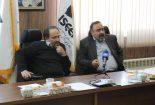 توان صادرات سالیانه صنعت آسانسور ایران یک میلیارد دلار است: نشست مطبوعاتی رئیس هیئت مدیره سندیکا و رئیس اتحادیه کشوری آسانسور و پله برقی
