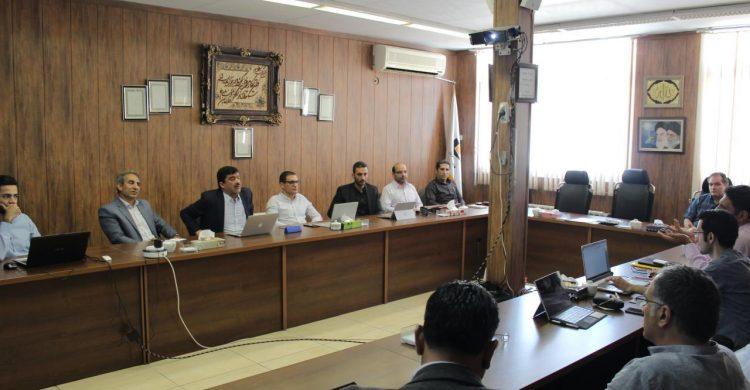 """دومین جلسه اصلاحات تکمیلی و بومی سازی """"پیش نویس استاندارد EN 81-20"""""""