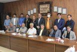 جلسه مشترک سندیکای صنایع آسانسور و پله برقی ایران با تولید کنندگان و واردکنندگان آسانسور