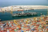 گزارش بندر جبل علی ، کانون تبادلات بازرگانی منطقه