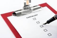 دانلود چک لیست پیشنهادی سندیکا جهت سرویس و نگهداری آسانسور