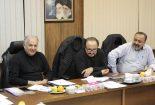 جلسه چهل و دوم  هیئت مدیره سندیکا، در روز یکشنبه مورخ ۹۷/۱۱/۲۸ برگزار شد.