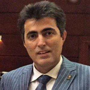 محمدرضا زهره وندی