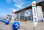 برگزاری نمایشگاه بین المللی واردات ونجو (استان جه جیانگ)