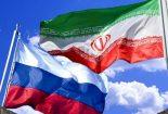 همکاری مشترک صنعتی ایران و روسیه