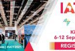 دومین نمایشگاه تجارت درون آفریقاییIATF 2021