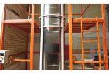 صنعت آسانسور می تواند جوابگوی ساخت یک میلیون واحد مسکونی در سال باشد.